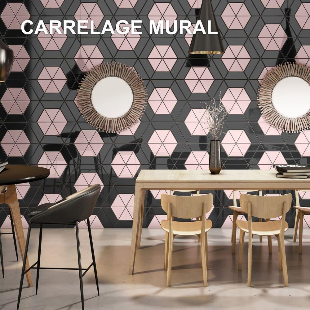Carrelage Mural