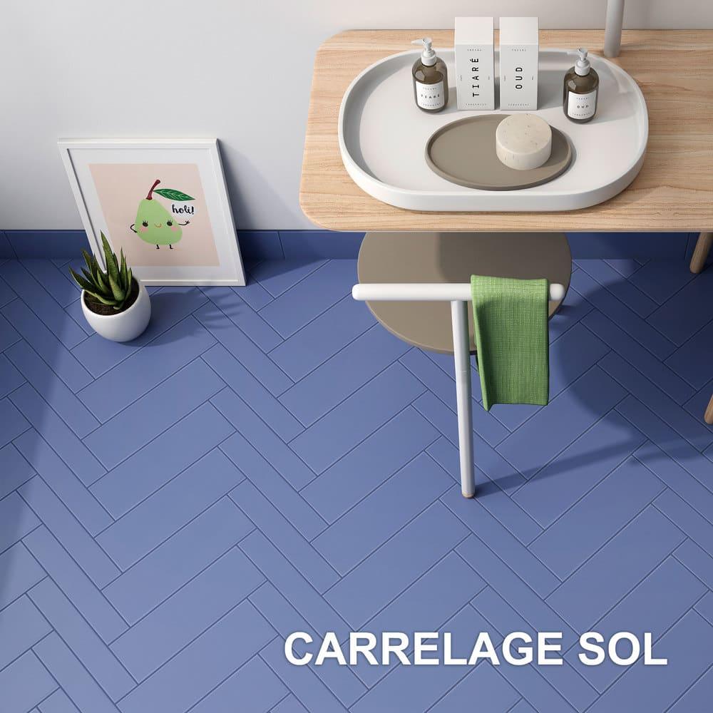 Carrelage Sol
